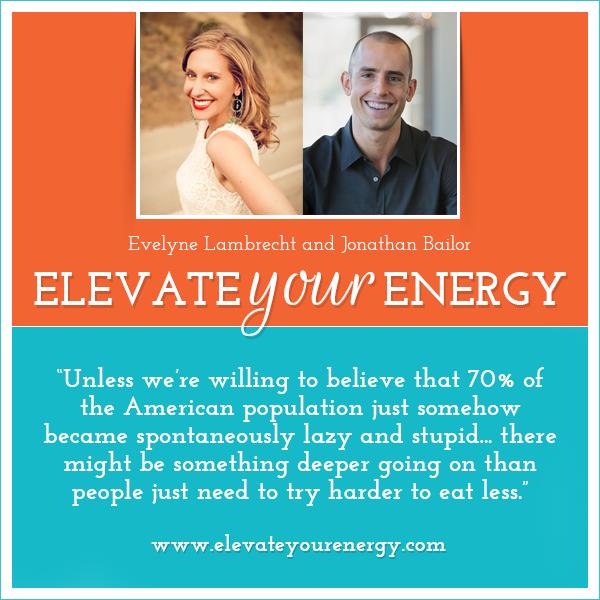 JonathanBailor_ElevateYourEnergy